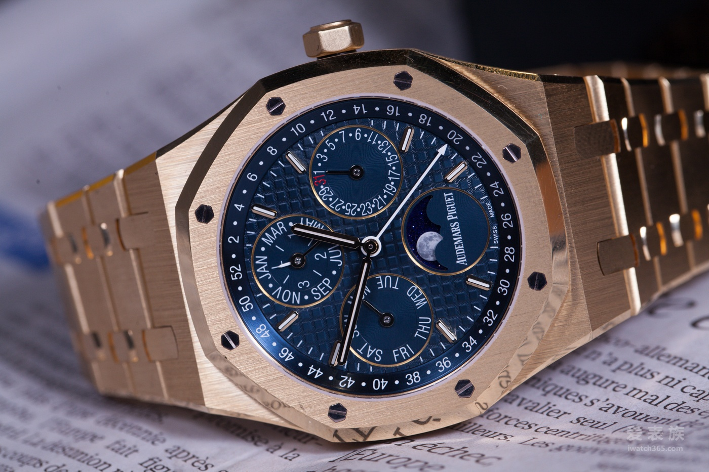 2016 Sihh Watch Fair In Geneva Audemars Piguet Royal Oak Concept Replica New Watches Courier Panerai Replica Watches Fake Panerai Watches On Sale